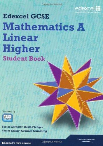 Online GCSE Maths Course Edexcel