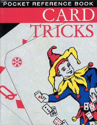 Card Tricks (Pocket Reference) pdf