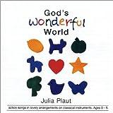Jesus' Love Is Very Wonderful