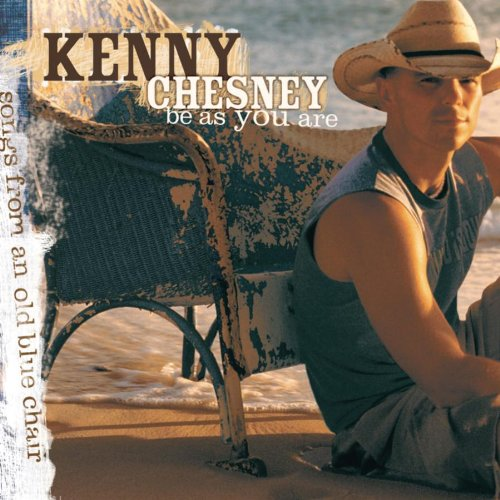 KENNY CHESNEY - Songs From An Old Blue Chair - Zortam Music