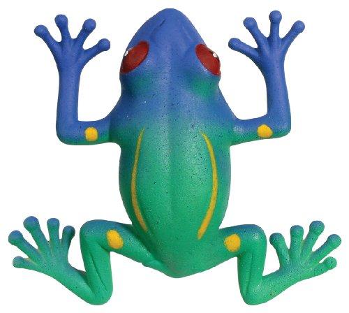 Toysmith 8601 Ginormous Grow Frog