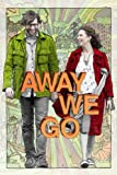 Away We Go Movie Cover