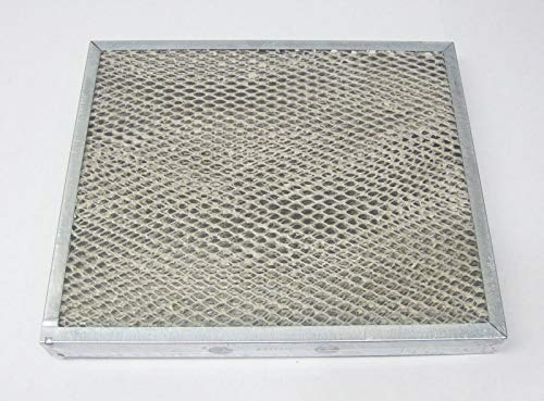 - Water Pad Media Filter for 1099 Elite Humidifier in Metal Frame (1pc)