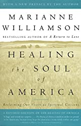 Healing of the Soul of America: Reclaiming Our Voices as Spiritual Citizens (Paperback) - Common