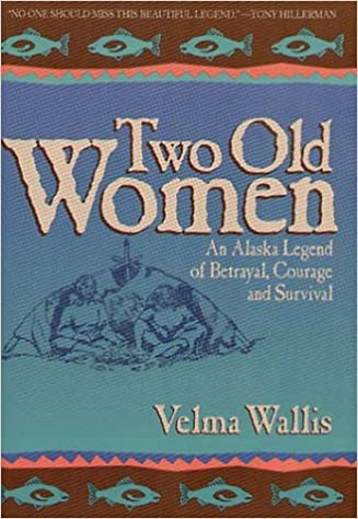 TWO OLD WOMEN BOOK PDF DOWNLOAD