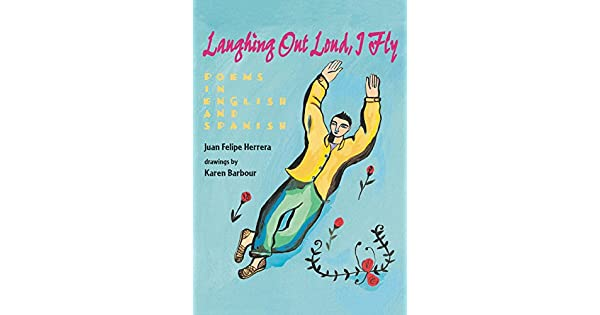 Amazon.com: Laughing Out Loud, I Fly : A Carcajadas Yo Vuelo ...