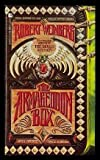 The Armageddon Box, Robert Weinberg, 0843932228