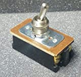 Super 7 Edger Switch