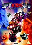 Spy Kids 3-D: Game Over (DVD And Glasses)
