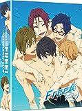 Free: Iwatobi Swim Club: Season One (Limited Edition Blu-ray/DVD Combo)