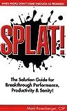 Splat! 9780965656795