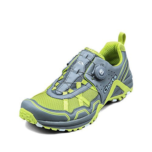 Clorts Mujeres Trail Running Zapato Athletic Cross Trainer Boa Sport Sneaker 3f013b