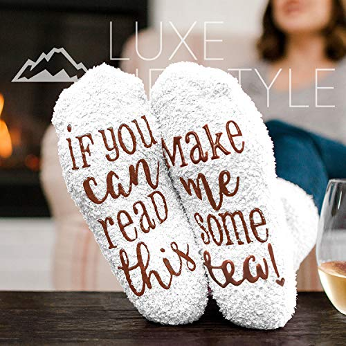 If-You-Can-Read-This-Bring-Me-Some-Tea-Funny-Socks-Cupcake-Gift-Packaging-Thermal-Fuzzy-Warm-Cotton-Perfect-Gift-For-Wife-Women-Hostess-Housewarming-Novelty-Romantic-Birthday-Present-Tea-Lover