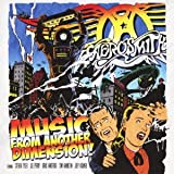 Aerosmith: Music from Another Dimension (Audio CD)
