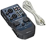 Zoom U-44 Channel Audio Interface
