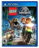LEGO Jurassic World - PlayStation Vita -  Warner Home Video - Games