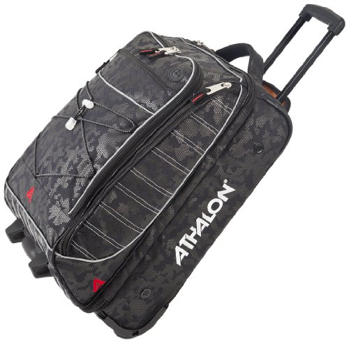 athalon-luggage-the-glider-21-inch-wheeling-carry-on-night-vision-one-size