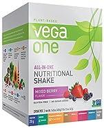 Vega One All-in-One Nutritional Shake