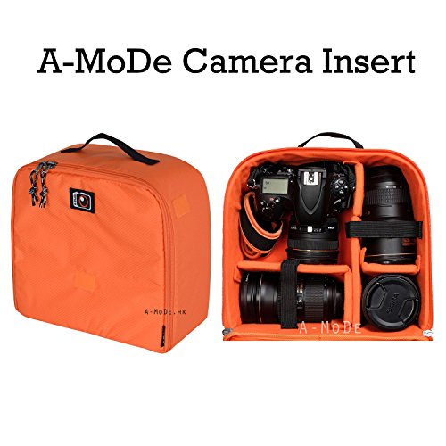 Partition DIY Padded Camera Bags SLR DSLR TLR Insert Protect