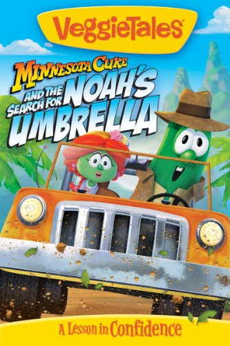 VeggieTales: Minnesota Cuke and the Search for Noah's Umbrella]()