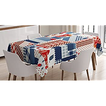 hearts and stars kitchen collection spivey kitchen decor table cloth linens 23918