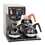 BUNN 38700.0002 AXIOM-15-3 Automatic Coffee Brewer Review