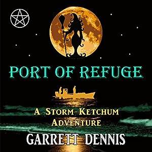 Port of Refuge Audiobook