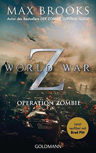 world war z by max brooks - 8