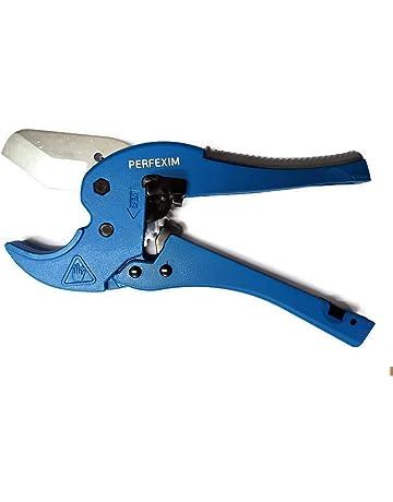 Eclipse ECTC50-Teleskoprohrschneider,/5-50/mm Blau