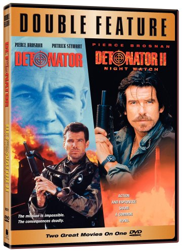 Detonator/Detonator II: Night Watch ()