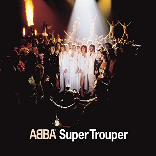 Abba - Lay All Your Love on Me - Zortam Music