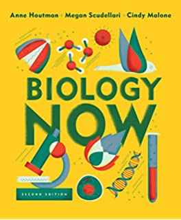Student registration code with access to ebook inquizitive biology now second edition fandeluxe Gallery