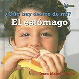 El Estomago, Dana Meachen Rau, 0761424075