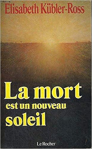 Book La mort est un nouveau soleil