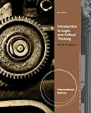 img - for Introduction to Logic and Critical Thinking book / textbook / text book