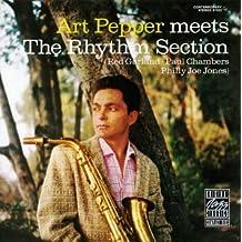 Meets the Rhythm Section (Vinyl)