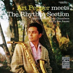 Art Pepper Meets the Rhythm Section [Vinyl]