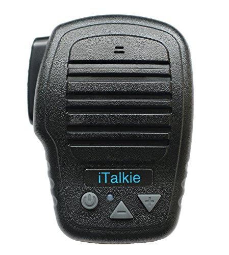 Bluetooth PTT Microphone PTT Button Zello mic Zello ptt button speaker Android