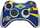 US Naval Academy Xbox 360 Wireless Controller Skin - US Naval Academy Vinyl Decal Skin For Your Xbox 360 Wireless Controller