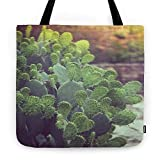 Society6 Southwest Sunset Tote Bag 18'' x 18''