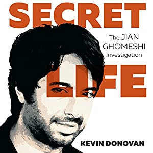 Secret Life Audiobook