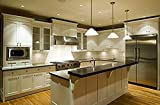 Ideas for Kitchen Islands Traditional Shaker Collection Monda 10x10 kitchen cabinets, Kitchen Furniture, Decorating