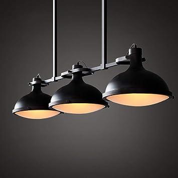 CRL Lámparas de iluminación de Interiores Estilo Europeo ...