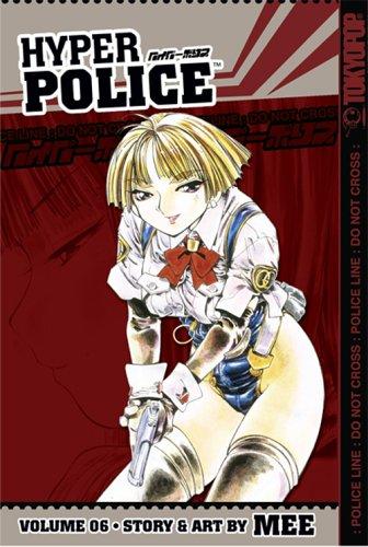 Download Hyper Police, Vol. 6 ebook