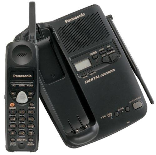 Panasonic Answer Machines - 2