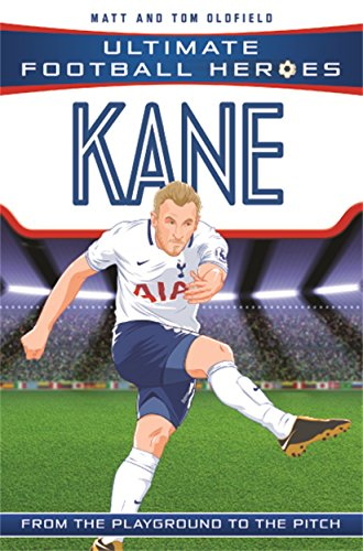 Kane (Ultimate Football Heroes)