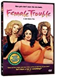 Female Trouble poster thumbnail