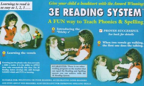 3E Reading System