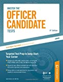 img - for Master The Officer Candidate Tests: Targeted Test Prep to Jump-Start Your Career (Peterson's Master the Officer Candidate Tests) by Ostrow Scott A. (2009-04-20) Paperback book / textbook / text book