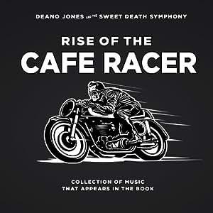 Racer Cafe Deano